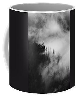 Mountain Whispers Coffee Mug