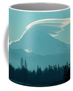 Mountain Wings Coffee Mug