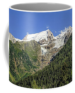 Mountains Coffee Mug