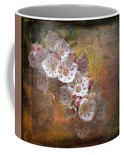 Mountain Laurel Coffee Mug