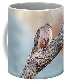 Mourning Dove Coffee Mug