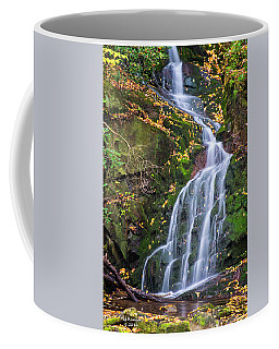Mouse Falls Coffee Mug