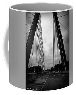 Mouse Trap Coffee Mug