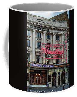 Mousetrap 65 Coffee Mug