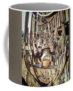 Mouth Pieces  Coffee Mug