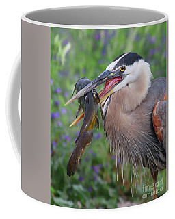 Mouthfull Coffee Mug