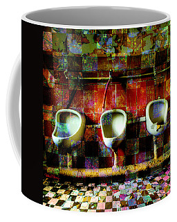 Move Over Marcel Coffee Mug