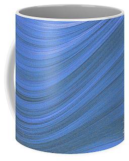 Movement In Waves Coffee Mug