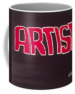 Movie Artist09's Movie Coffee Mug