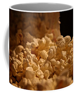 Movie Night Coffee Mug