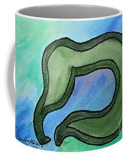 Moving Mem Coffee Mug