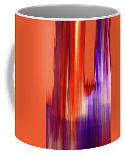 Moving Trees 37-17portrait Format Coffee Mug