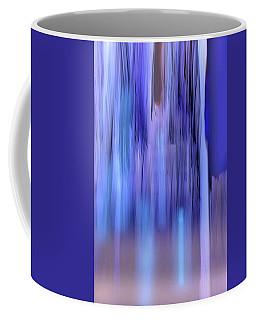 Moving Trees 37-34 Portrait Format Coffee Mug