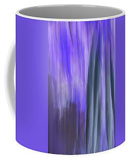 Moving Trees 37-36 Portrait Format Coffee Mug