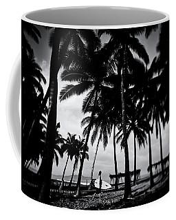 Mozzie Bait Coffee Mug