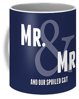 Wedding Gift Coffee Mugs