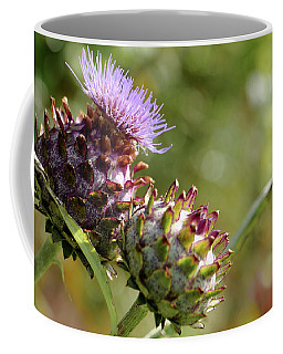 Mr And Mrs Thistle  Coffee Mug