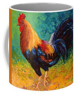 Mr Big Coffee Mug