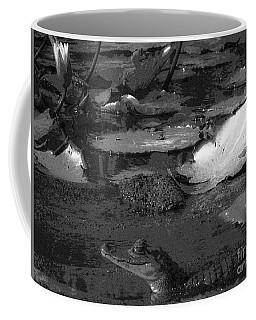 Mr. Caiman Coffee Mug