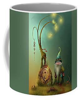 Mr Cogs Coffee Mug
