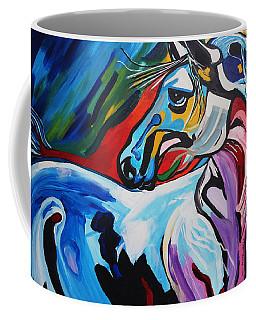Mr Gorgeous Coffee Mug