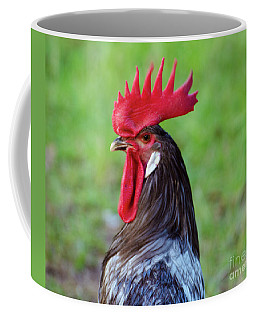 Mr. Handson Grady Portrait Coffee Mug