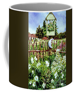 Mr Moon's Garden Coffee Mug