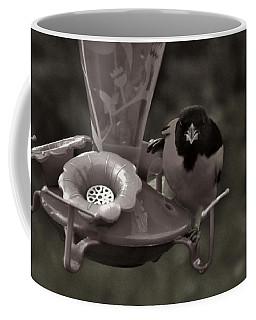 Mr. O Coffee Mug