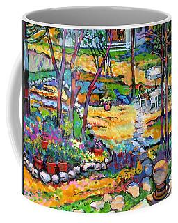 Mr. Pickles Coffee Mug