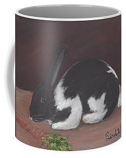 Mr. Rabbit Coffee Mug