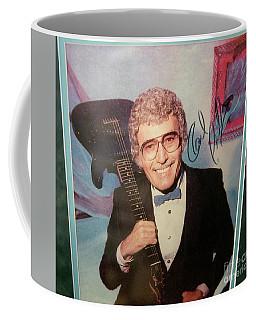 Mr. Sam Phillips Sun Records  Coffee Mug