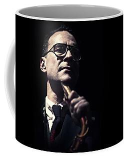 Mr. Sax Coffee Mug