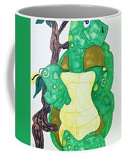 Mr. Turtle  Coffee Mug