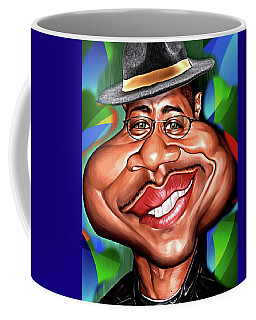 Mr.cool Coffee Mug