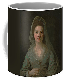 Mrs. Benjamin Cole Coffee Mug