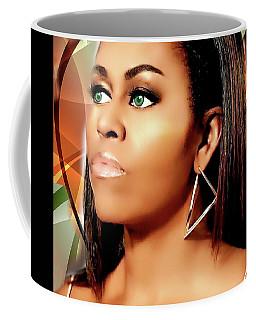 Mrs Class Coffee Mug