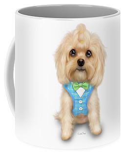 Mr.toby Waffles Coffee Mug
