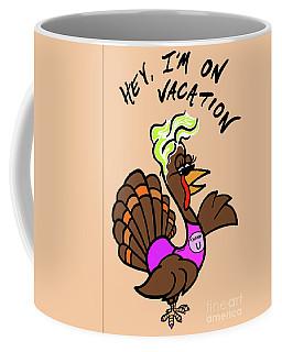 Ms. Dayla Purdy Coffee Mug