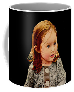 Ms Josie Coffee Mug