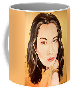 Ms Lim Coffee Mug