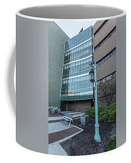 Msu Spring 26 Coffee Mug by John McGraw