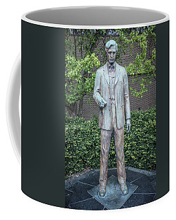Msu Spring 30 Coffee Mug by John McGraw