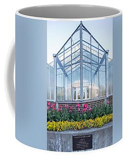 Msu Spring 34 Coffee Mug by John McGraw