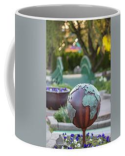 Msu Spring 6 Coffee Mug
