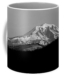 Mt. Adams-pahto Coffee Mug