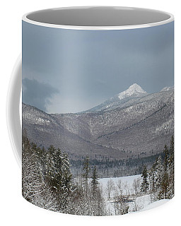 Mt Chocorua Coffee Mug