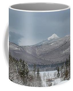 Mt Chocorua Coffee Mug