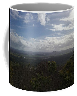 Mt Coolum Coffee Mug