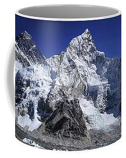 Mt Everest Zone Coffee Mug