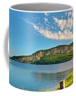 Mt Kineo 1504 Coffee Mug